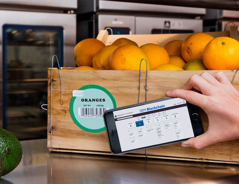 How Technology is Making Food Safer