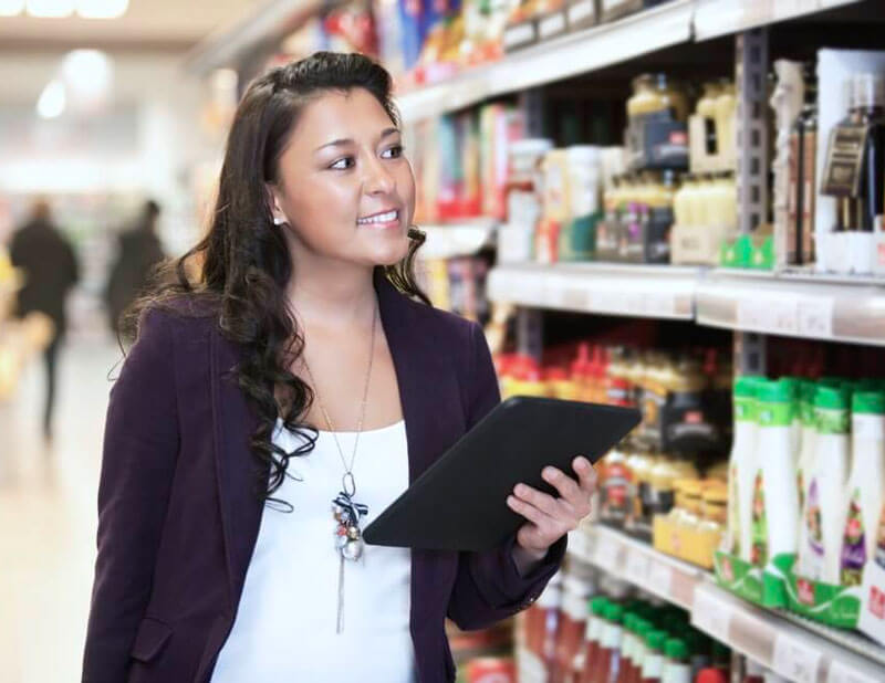 Tech Trends for Grocery