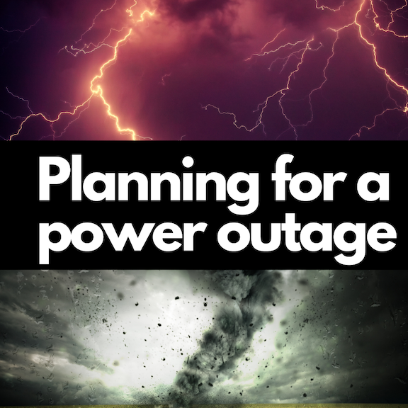 How retailers can prevent food loss during power outages